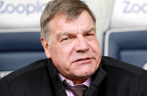 Soccer - Sam Allardyce File Photo