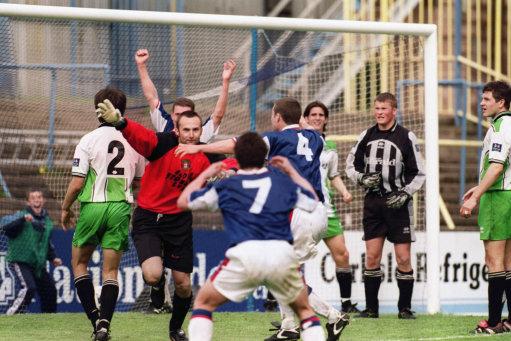 0699b416baa0 Soccer - Nationwide League Division Three - Carlisle United v Plymouth  Argyle