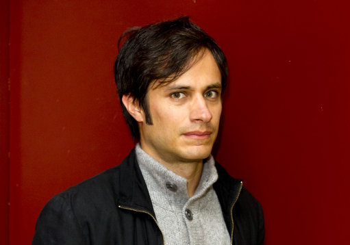 Gael Garcia Bernal Amnesty International Photocall - London