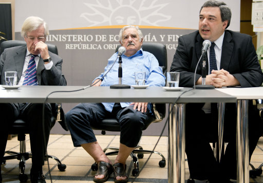 Uruguay Mujica