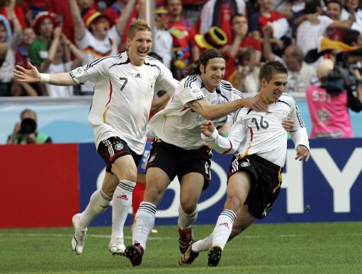 The Great World Cup Goals 24 25 Philipp Lahm And Torsten
