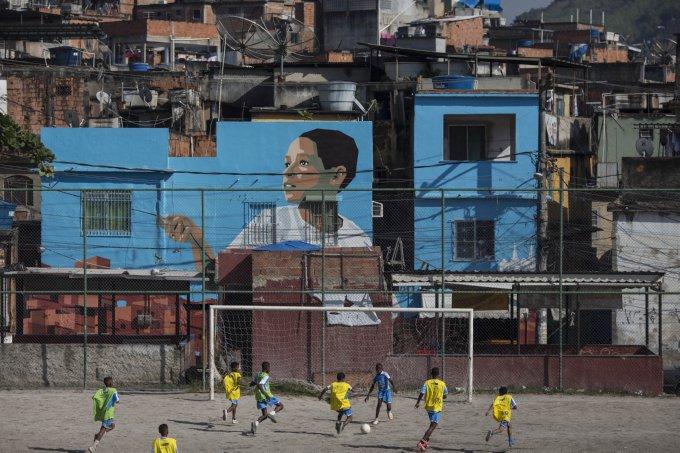 Brazil Soccer Dreams
