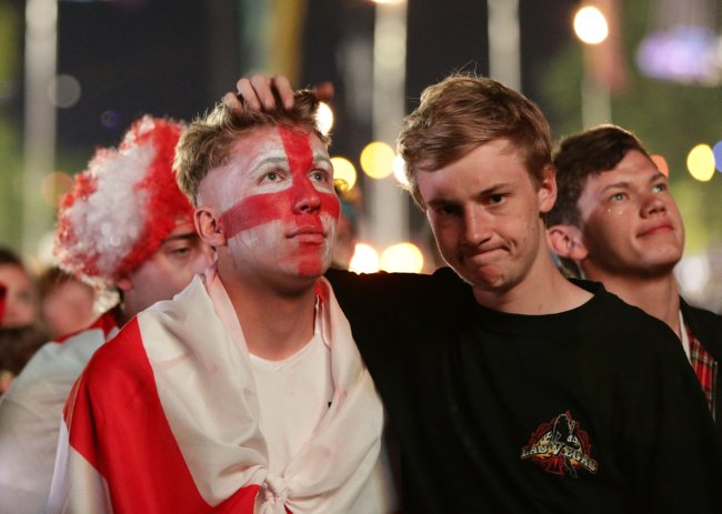 Isle of Wight Festival 2014 - Day 2