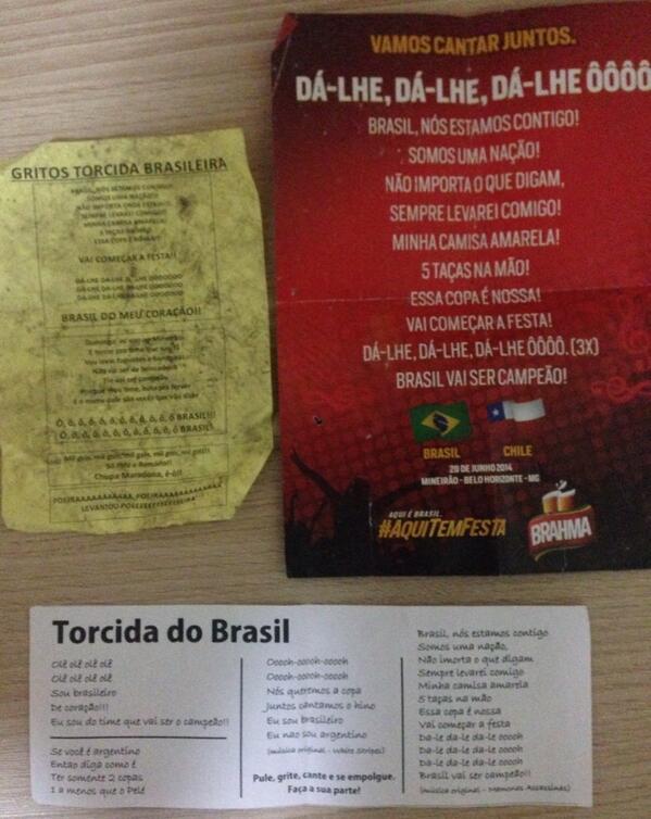 brazil-chants