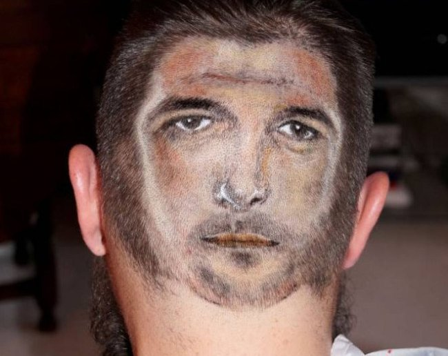 gerrard-face-horror-hair