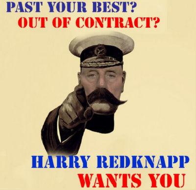 redknapp-wants-you