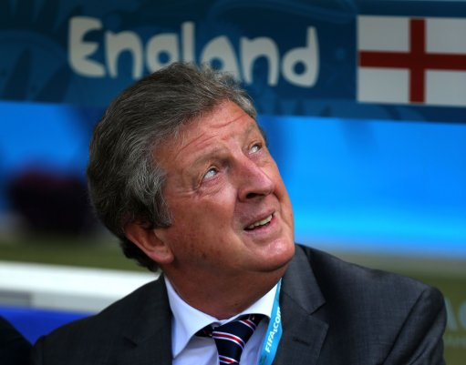 Soccer - Roy Hodgson File Photo