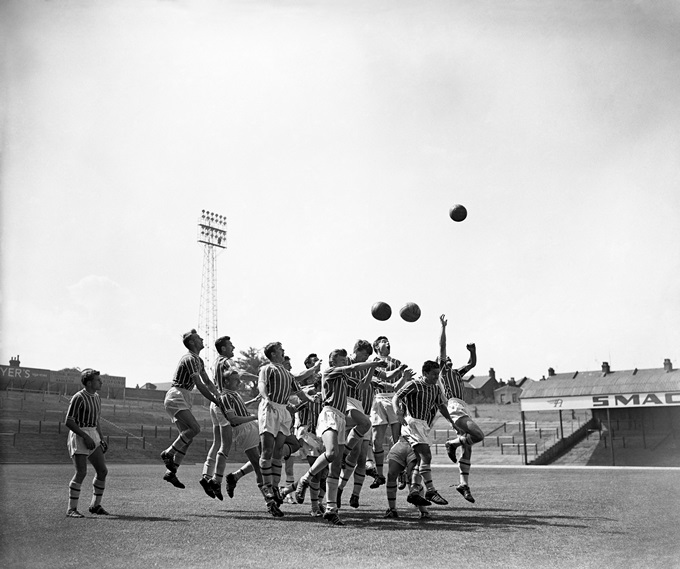Soccer - League Division Three - Southend United Pre-Season Training - Roots Hall Ground, Southend