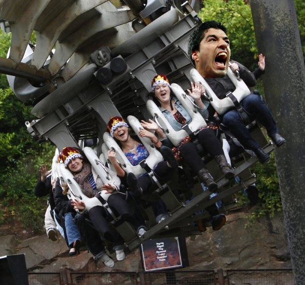 King of the Coasters vote
