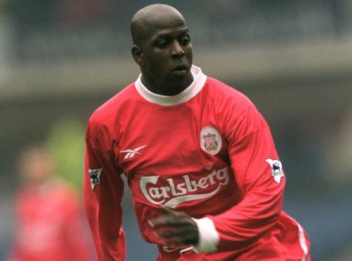 Soccer - FA Carling Premiership - Sheffield Wednesday v Liverpool