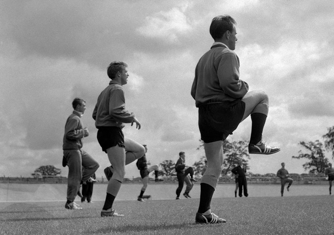 Soccer - League Division One - Wolverhampton Wanderers Pre-Season Training