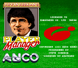keegan-player-manager
