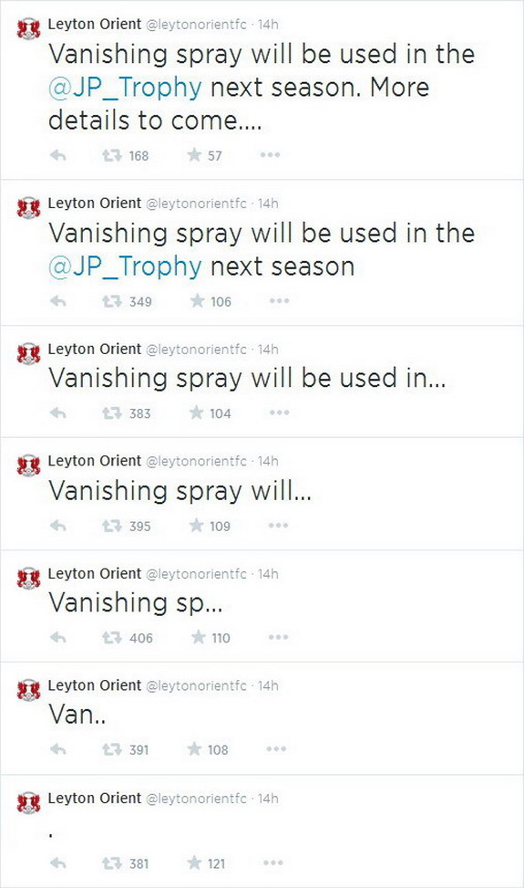 leyton-orient-spray