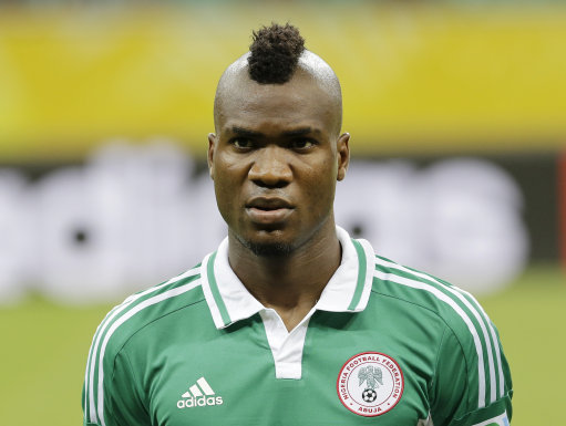 Brazil Soccer Confed Cup Nigeria Uruguay