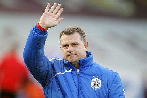 Soccer - Sky Bet Championship - Burnley v Huddersfield Town - Turf Moor