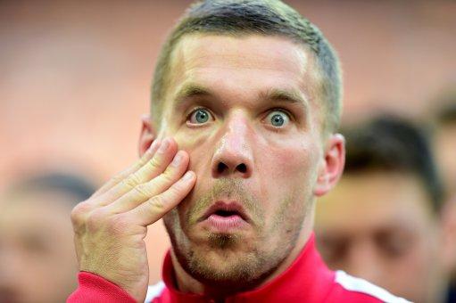 Soccer - FA Cup - Final - Arsenal v Hull City - Wembley Stadium