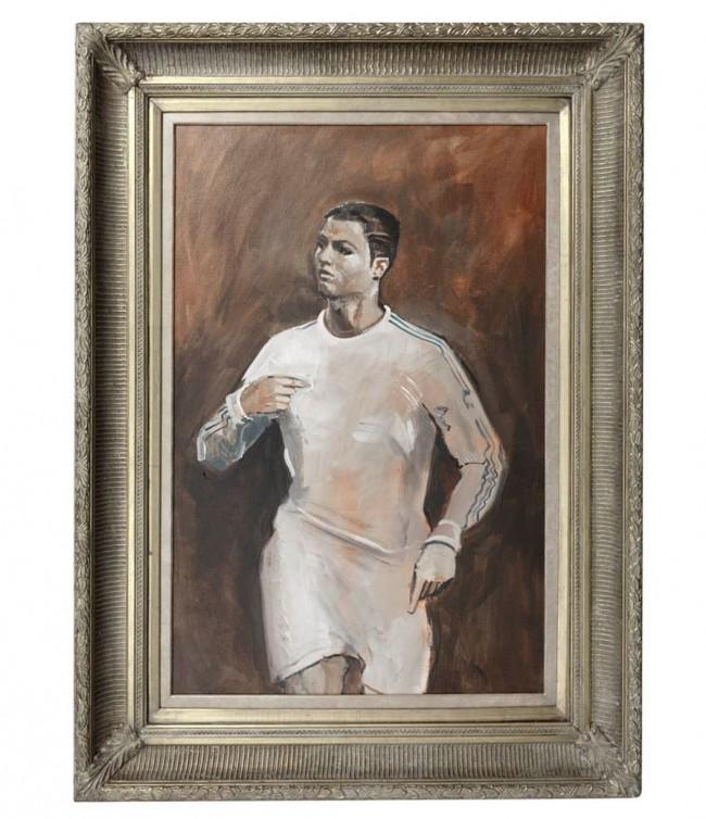 5 - Christiano Ronaldo