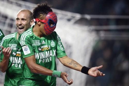 Image result for Jonas Gutierrez spiderman