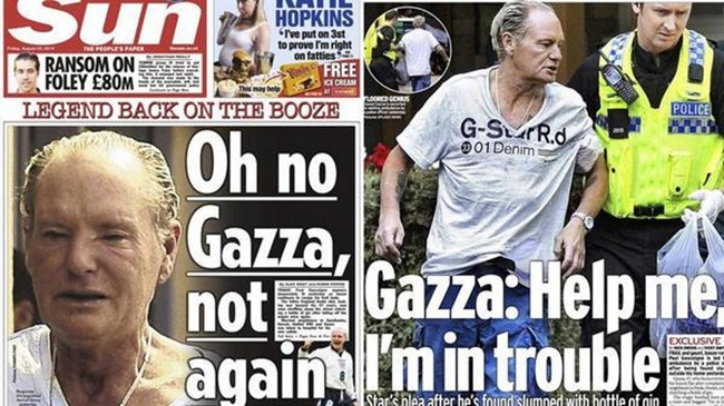 gazza-tabloids
