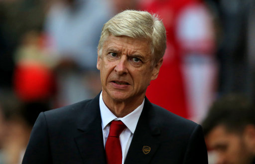 Soccer - UEFA Champions League - Qualifying - Play Off - Second Leg - Arsenal v Besiktas - Emirates Stadium