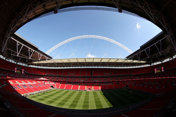 Rugby Union - World Cup Stadiums