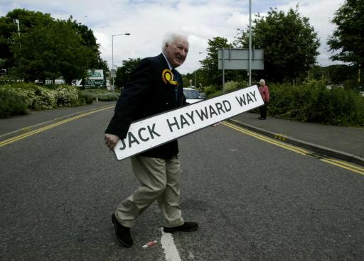 Jack Hayward Way