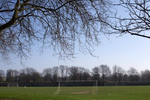Soccer - Independent South Essex Football League - Sunday Morning Football - AC Milano v Lessa Athletic and Boleyn FC v Cranham