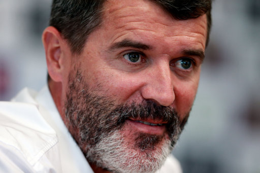 Soccer - Roy Keane File Photo