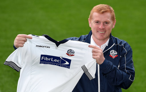 Soccer - Sky Bet Championship - Bolton Wanderers Press Conference - Macron Stadium