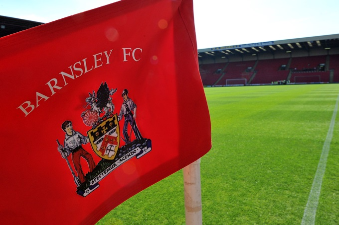 Soccer - npower Football League Championship - Barnsley v Coventry City - Oakwell Stadium