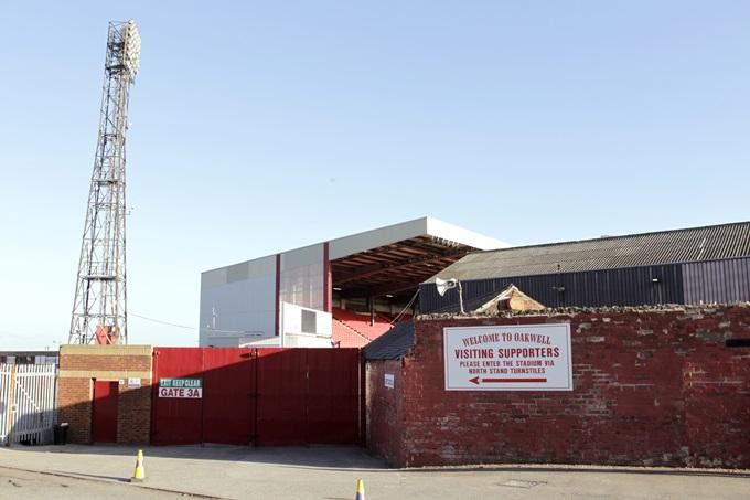 Soccer - Sky Bet Championship - Barnsley v Birmingham City - Oakwell