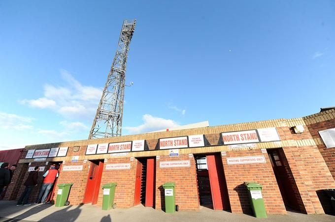 Soccer - Sky Bet Championship - Barnsley v Burnley - Oakwell