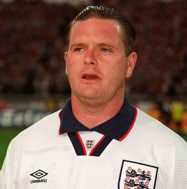Soccer - England v Norway