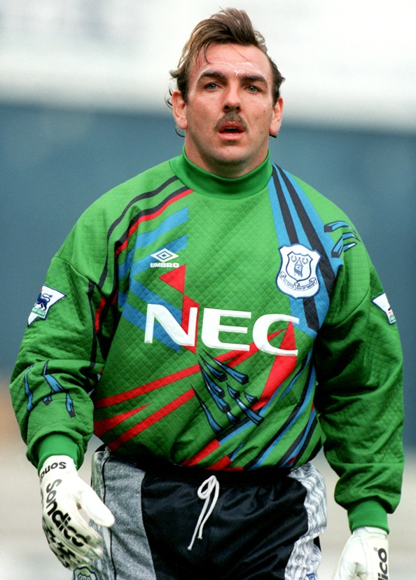 149722  Neville Southall