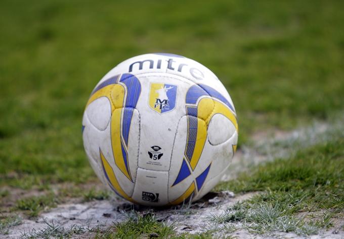 Soccer - Sky Bet League Two - Mansfield Town v Rochdale - Field Mill