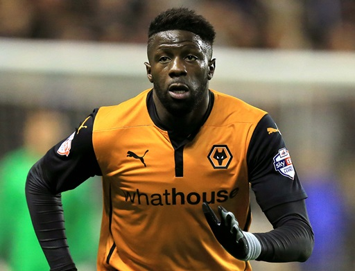 Soccer - Sky Bet Championship - Wolverhampton Wanderers v Middlesbrough - Molineux