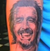 recoba-tattoo