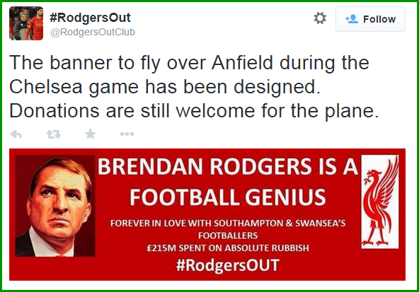 Rodgers Newsnow Liverpool