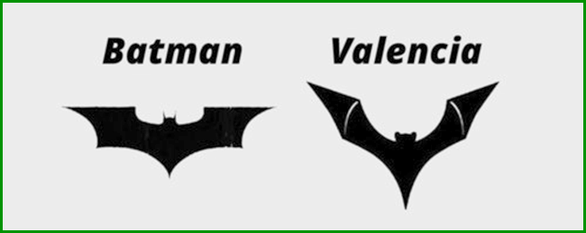 valencia-batman