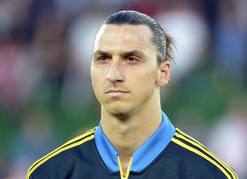 Austria Sweden Soccer WCup