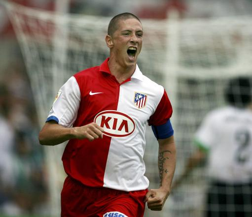 back home at last � fernando torres confirms he is an