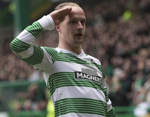 Soccer - Scottish Premiership - Celtic v Inverness Caledonian Thistle - Celtic Park