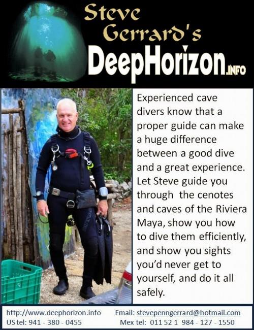gerrard-diving