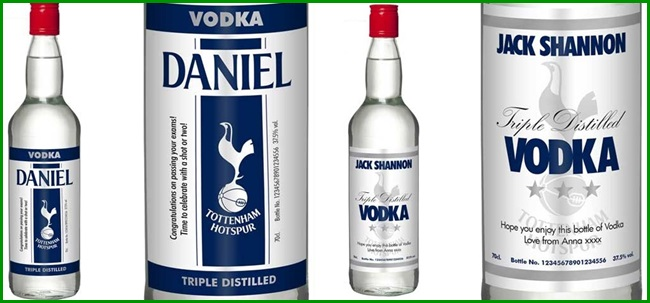 spurs-vodka