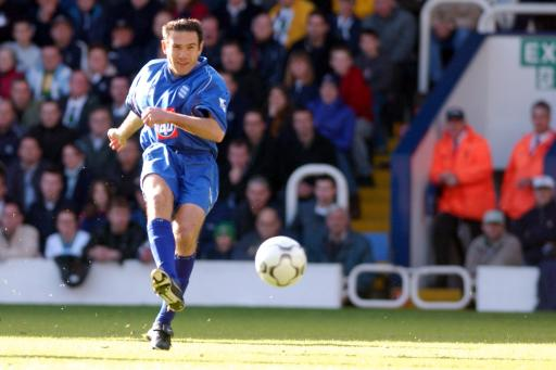 Soccer - FA Barclaycard Premiership - West Bromwich Albion v Birmingham City