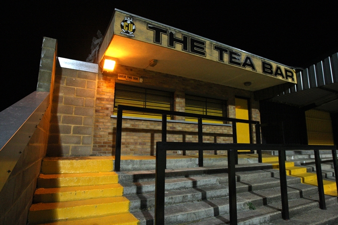 Soccer - Blue Square Premier League - Cambridge United v Lincoln City - R Costings Abbey Stadium