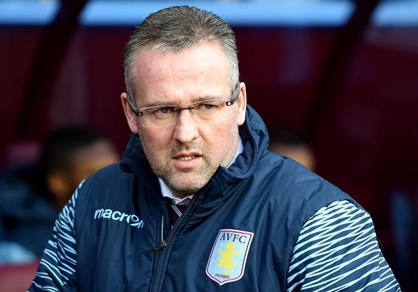 Soccer - Barclays Premier League - Aston Villa v Liverpool - Villa Park