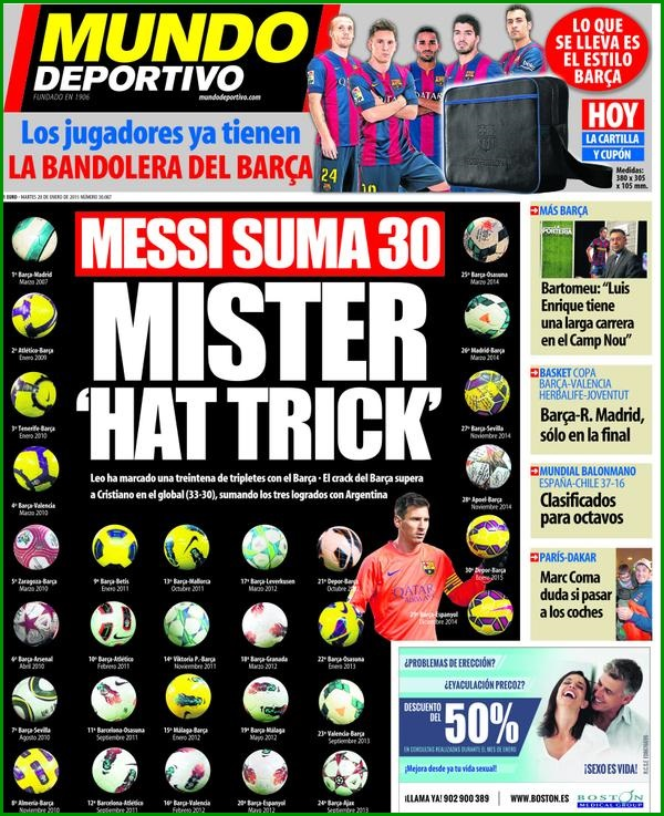 mundo-deportivo-messi-hat-tricks
