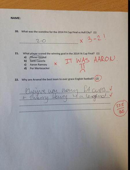 arsenal-exam4