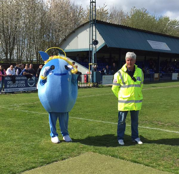 tonbridge-angel-mascot
